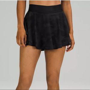 Lululemon Court Rival HR Skirt